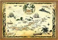 Virgin Islands Chart by Savanna Redman