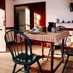 """Sunny Kitchen"" by susansartgallery"