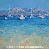 """""""Formentor"""" by AlexHookKrioutchkov"""
