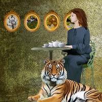 Tea With the Tiger