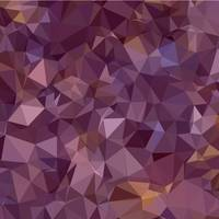 Antique Fuchsia Purple Abstract Low Polygon Backgr