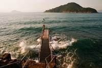 Sai Wan Swimming Shed, Hong Kong