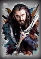 Thorin /Richard Armitage/