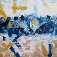 Splash I by Patti Friday