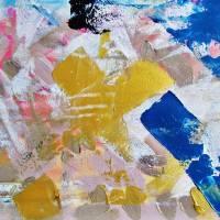 Splash II by Patti Friday