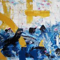 Splash III by Patti Friday