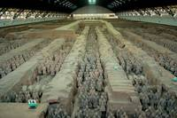 Museum of the Terra-cotta Warriors and Horses