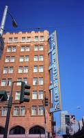 San Francisco Hotel Pickwick 2007