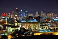 Kansas City Chiefs' Skyline