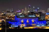 Royal Blue Kansas City