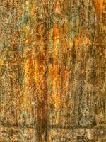 WALL DECAY ABSTRACT #9, EDIT C