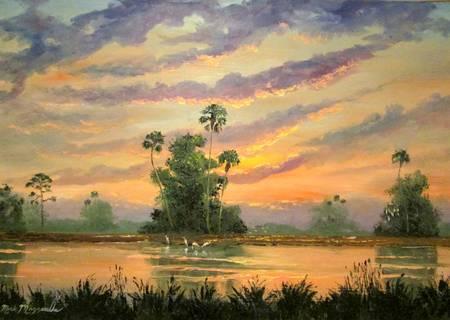 Florida Sunrise