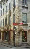Old Montreal 2003