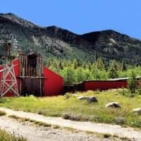 Colorado Farming by Donnie Shackleford