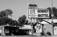 Romney Motel Route 66