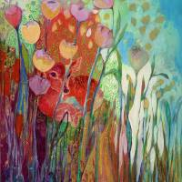 """i am the grassy meadow"" by JENLO"