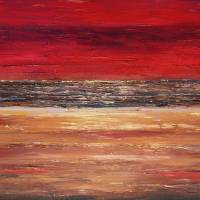 """Devotion"" by ChristineKrainock"
