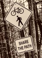 Share The Path