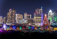 Austin Zilker Christmas Tree