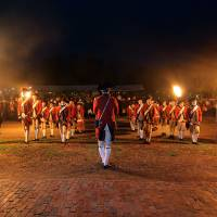 Fifes & Drums Art Prints & Posters by Christian Carollo