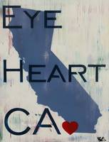 Eye Heart CA