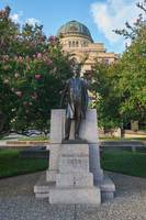 Sull Ross Statue - Texas A&M University