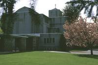 St. John's Shaughnessy, Vancouver BC 8 by Priscilla Turner