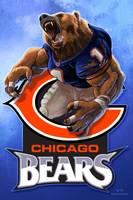 Chicago WereBear