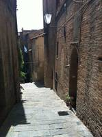 Siena Alley