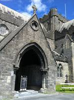 Irish Church 2