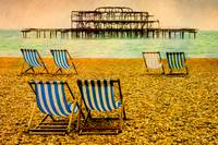 West Pier Deck Chairs