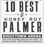 Honey Roy Palmer Prints & Posters