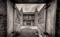 Gateway To San Jose De Gracia by Marcus Panek
