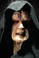 Star Wars Emperor Palpatine Darth Sidious
