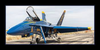 Blue Angel 5