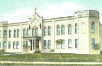 St. Vincent Hospital in Crookston