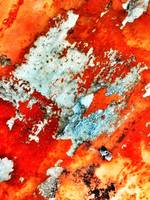 WALL DECAY ABSTRACT #22, Edit B