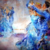 """Ballroom Dancing – Dance Art Gallery 55"" by ballet-ballroom-dancing"