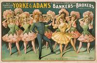 Vintage poster - Bankers and Brokers