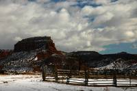 Ghost Ranch Corral
