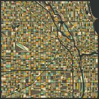 Chicago Map 2