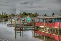 Olde Fish House Marina