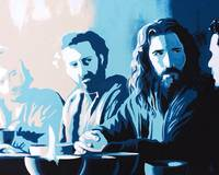 Last Supper of Jesus Christ