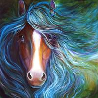 BLUE MOON DUST EQUINE