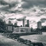 """Brooklyn Bridge Park"" by JessicaJenney"