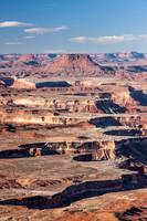 Canyonlands Vertical