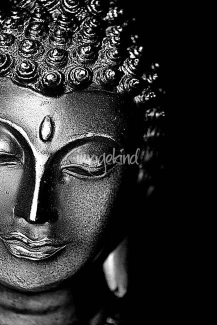 Buddha zen by thrupaulanthonyslens 2016