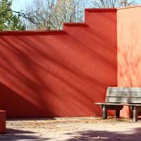 Bench by Karen Adams