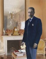 Sir Roger Casement completed 160216