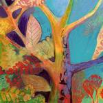 i am the forest leaves, part 3 of 4 by Jennifer Lommers